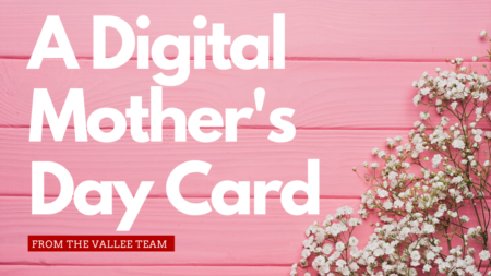 A Digital Mother's Day Card