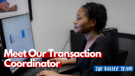 Meet Our Transaction Coordinator