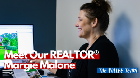 Meet Our REALTOR® Margie Malone