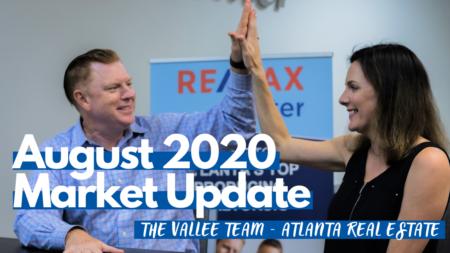 August Market Update