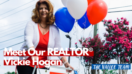 Meet Our REALTOR® Vickie Hogan