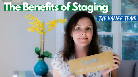 The Benefits of Staging