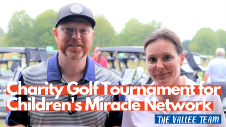 Charity Golf Tournament for Children's Miracle Network