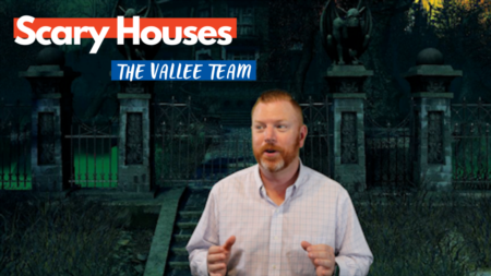 Scary Houses: Top 5 Things to Avoid When You Buy a New Home