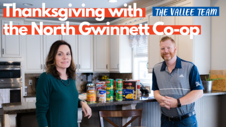 Thanksgiving with the North Gwinnett Co-op