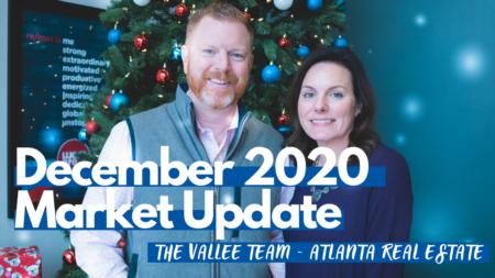 December Market Update