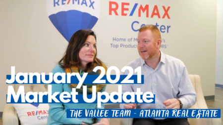 January 2021 Market Update