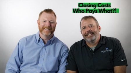 Closing Costs - Who Pays What?!