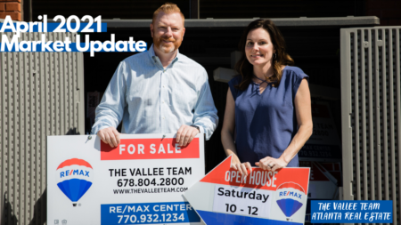 April 2021 Atlanta Real Estate Market Update
