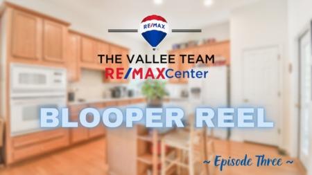 Blooper Reel Episode 3!