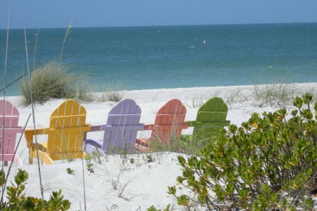 4 Florida Beaches Make List Of USA's Most Charming Beach Towns