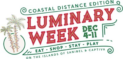 Luminary Week: Coastal Distance Edition