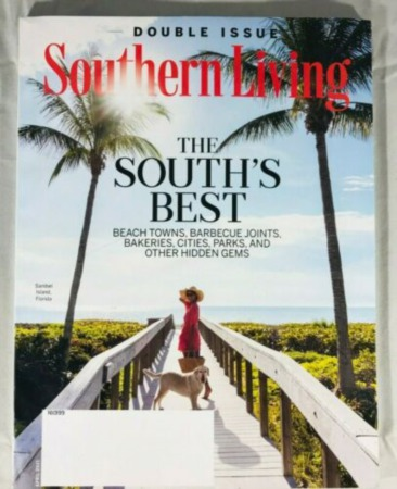 Sanibel Island Named Beach Beach Town by Southern Living