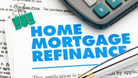 Is Refinancing Right?