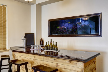 7 Tips for the Perfect Home Bar Design