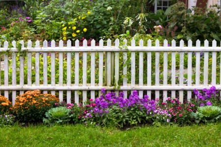A Look at Types of Wood Fences for a Backyard