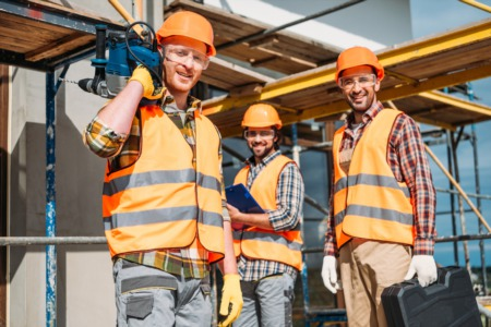 6 Vital Scaffolding Safety Tips for a Home Improvement Project