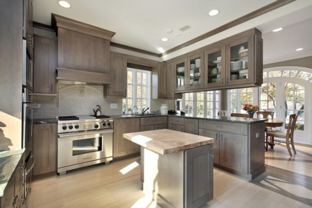 8 Simple and Affordable Steps to Improve the Appearance of Your Kitchen