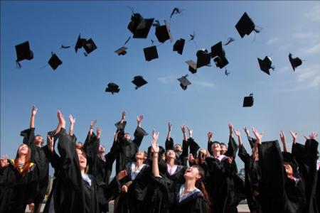 Graduating In December?