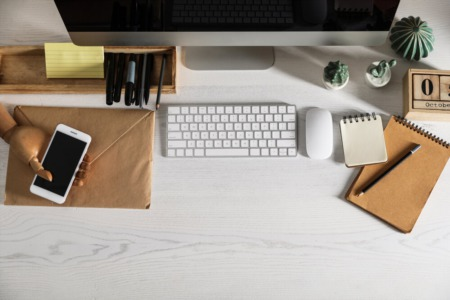 Creating a Productive Workspace