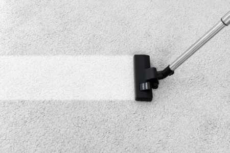 Keeping Your Carpet Clean