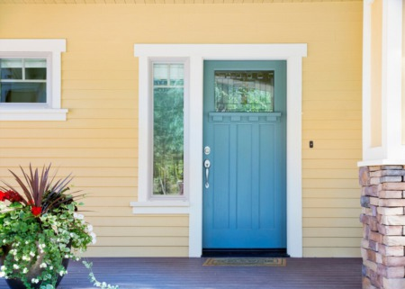 What Does Your Door Style Say About You?