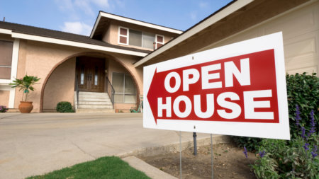 Tips for Your Next Open House