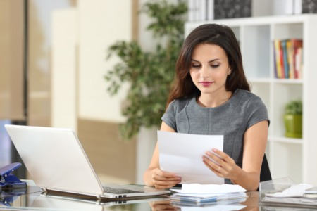 Reading Your Title Report Before Listing