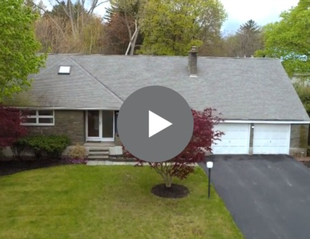 Loudonville Home for Sale by The Field Team