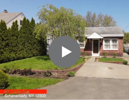 80 Cady Ave - Schenectady Home for Sale by Field Realty