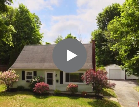 5 Perry Ave Latham Home for sale offered by Field Realty - Johanna Clarke
