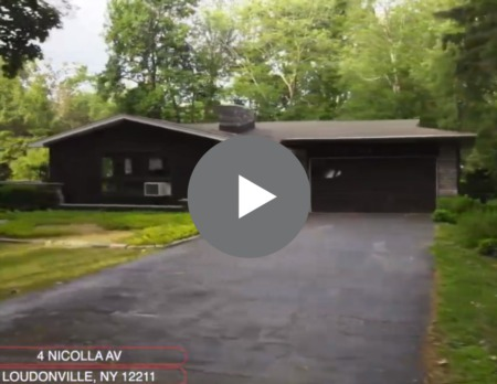 4 Nicolla Ave - Loudonville Home for Sale by Field Realty
