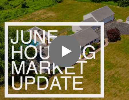 June 2020 Capital Region Housing Market Update