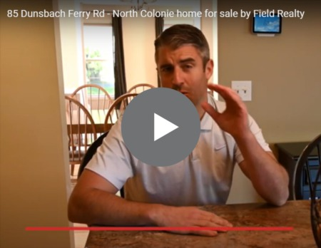 85 Dunsbach Ferry Rd - North Colonie home for sale by Field Realty