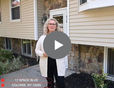 17 Space Blvd - Colonie Home for Sale by Field Realty