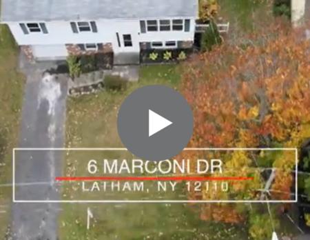 6 Marconi Dr. Latham, NY  12110