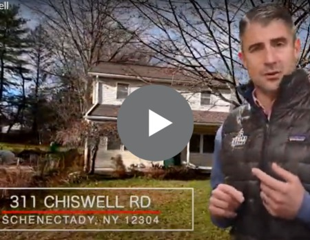311 Chiswell Rd Schenectady, NY 12304
