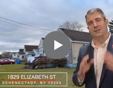 1829 Elizabeth St - Schenectady, NY 12303