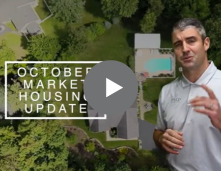 October 2020 Capital Region Housing Market Update