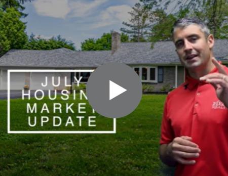 July 2020 Market Update