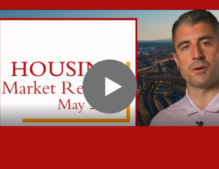 Capital Region Real Estate Market Update - May 2021