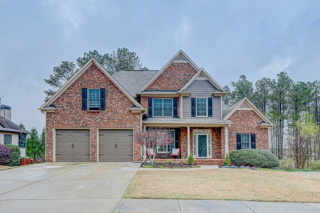 5 Bedroom, Executive Home for Sale in Seven Hills, Dallas GA