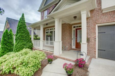 Beautiful Homes for Sale in Seven Hills - Dallas GA 30132