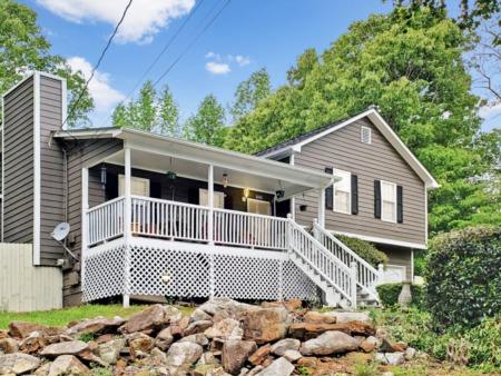 4 Bedroom, 3 Bath Split Ranch Home, 'Coming Soon' in Hiram, GA