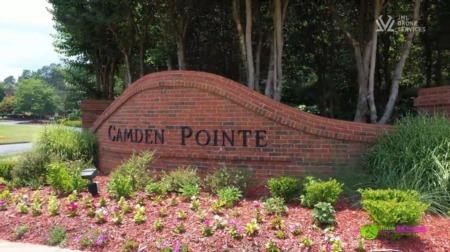 Camden Pointe a Swim & Tennis Community in Acworth GA