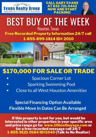 RELOCATION MUST SELL HOME in Meadowbrook Farm Road