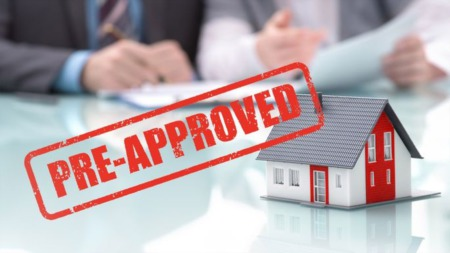 Step-by-Step Guide to Mortgage Pre-approval