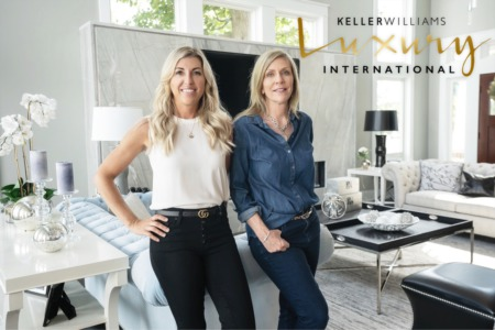 The RGroup Real Estate & Keller Williams Luxury International: What It Means When You Partner With Our Team