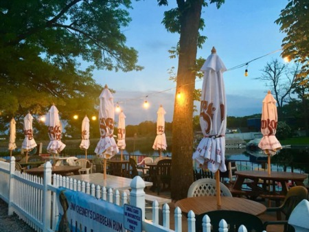 10 Dog-Friendly Outdoor Dining Patios in Kosciusko County