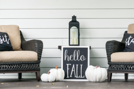 Cozy Up Your Home With These Fall Decor Tips